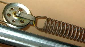 Garage Door Torsion Spring Sherwood Park